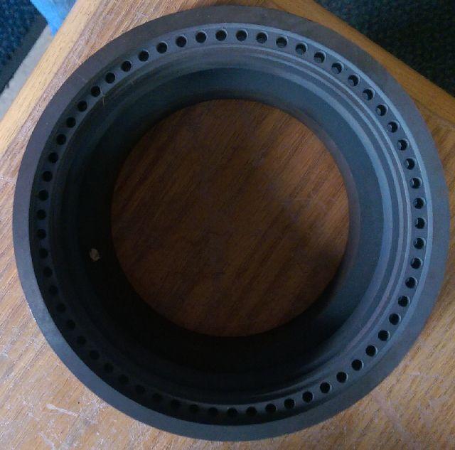 Seal Wheel 211315D Before
